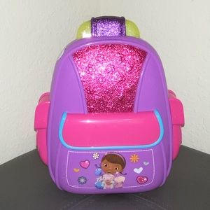 Doc McStuffins Dr kit